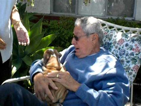 grandpas surprise grandpa surprise gift a wrinkly little english bulldog puppy