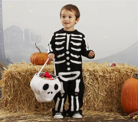 5 Ideas To Blogstalk by Pottery Barn Skeleton Costume 7 Clever