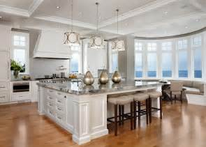 Kitchen Designs With White Appliances by White Kitchen Design Ideas Custom Designed White Kitchen