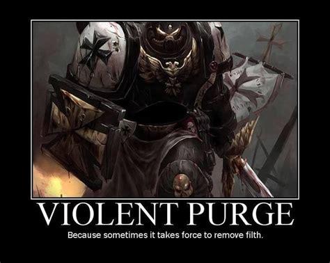 violent purge warhammer  memes warhammer star wars