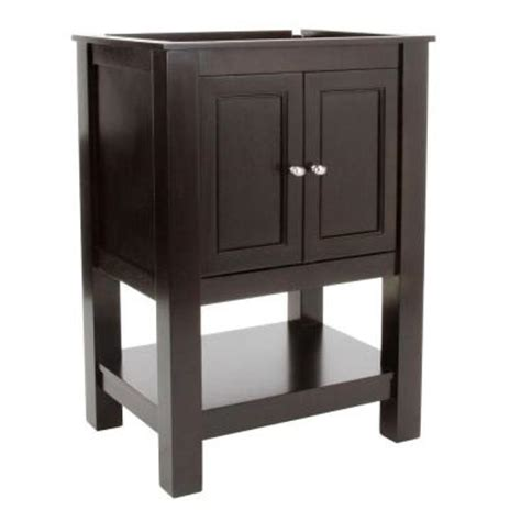 24 X 18 Vanity by Foremost Gazette 24 In W X 18 In D X 34 In H Vanity