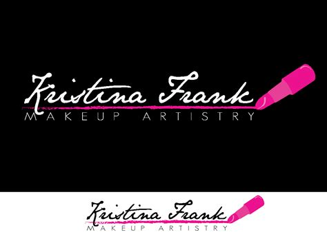Makeup Artist Logo Design Sarah Decker