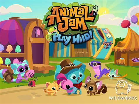 animal jam play animal jam play android apps on play