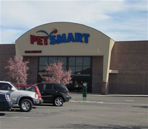 petsmart mccarran reno nv pet stores on waymarking com