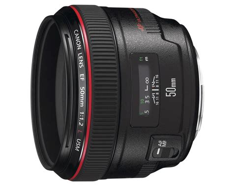 Lensa Canon Ef 50mm F 1 2 L Usm canon ef 50mm f 1 2 l usm specifications and opinions juzaphoto