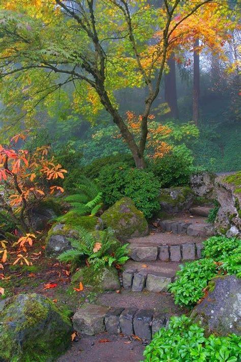 gartenideen pflanzen steingarten kreativ gestalten 30 bilder und individuelle