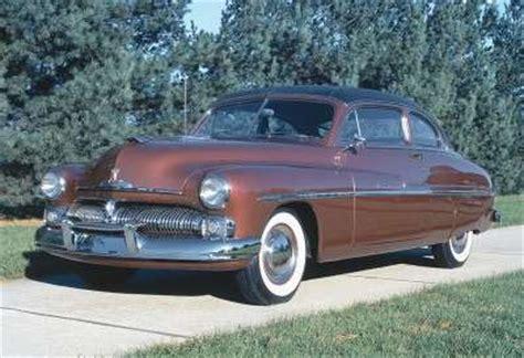 how cars engines work 2007 mercury monterey navigation system 1950 mercury howstuffworks