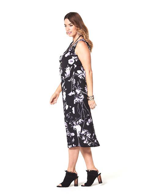 Dress Singlet boho luxe singlet dress my size