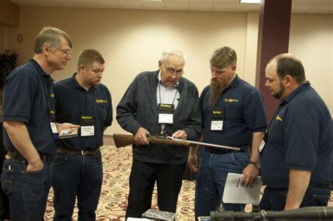 5th annual gunsmith career fair a success for brownells