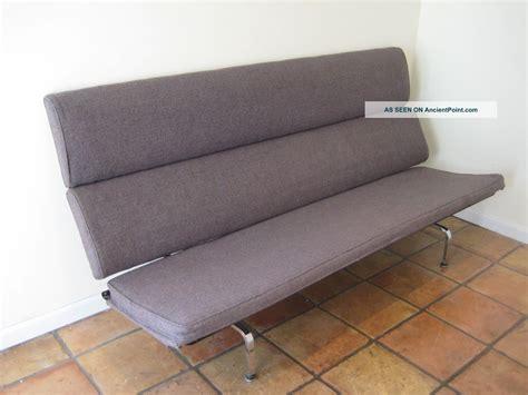Eames Compact Sofa Replica by 100 Sofa King We Todd Did Origin Sofa King We Todd