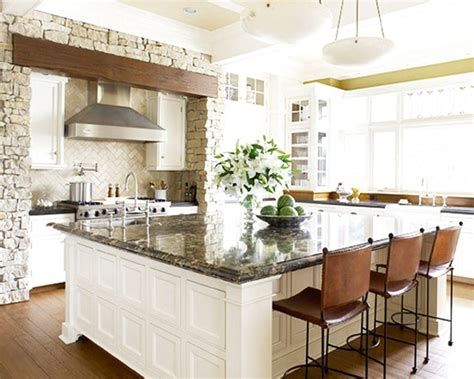 Kitchen Design Gallery Kitchen Photo Gallery Has Hundreds Kitchen Countertop Trends