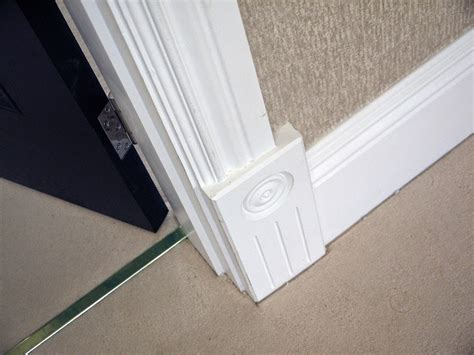 Block Door by Skirting And Architrave Guidelines Solid Wooden Doors