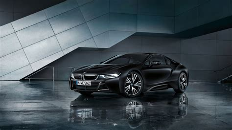 bmw black car wallpaper hd bmw i8 black car wallpaper