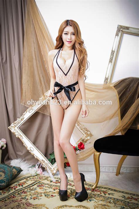 Sexy korean nude