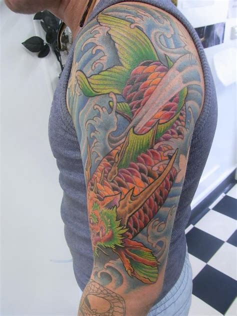 loi tattoo quebec 227 best images about koi tattoos on pinterest