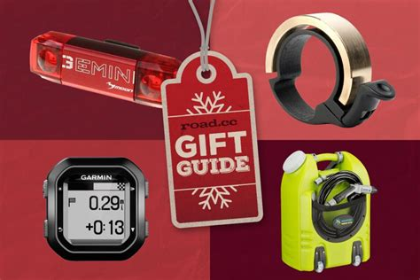 2016 christmas gifts for cyclists affordable cycling