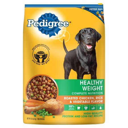 Snack Anjing Pedigree Roasted Flavor 80gr pedigree healthy weight roasted chicken rice vegetable flavor food 15 pounds