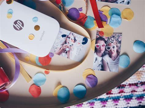 Un Jour De Reve Tas Kosmetik Travel Portabel l id 233 e du jour une imprimante photo portable pour un evjf