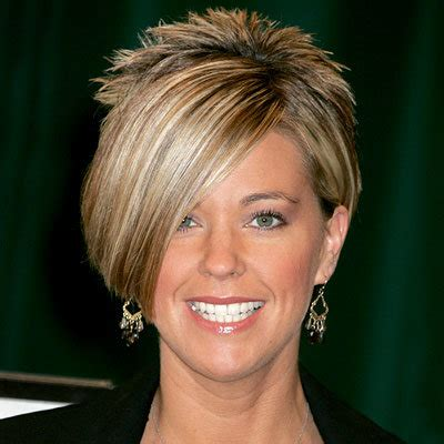 short hairstyles kate gosslin had kate gosselin s changing looks instyle com