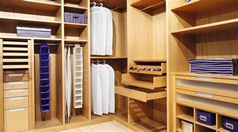 fai da te cabina armadio la cabina armadio ideale cabina armadio