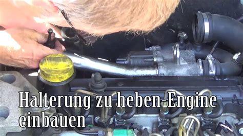 Bmw 1er Diesel Nimmt Kein Gas An by Reinigung Des Agr Ventil Und Den Lufteinlass Rohr Mit