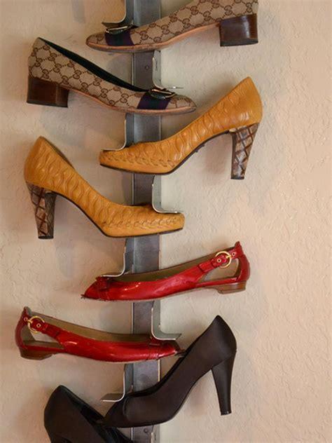 shoe stand for closet shoe storage shoe shelves closetmaid shoe storage ideas hgtv