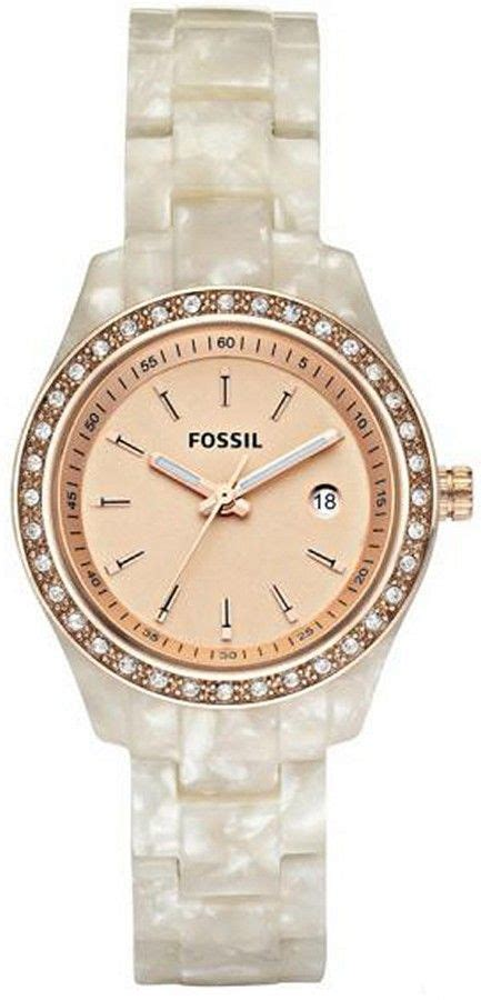 Fossil Stella Es3579 es2864 authorized fossil dealer fossil