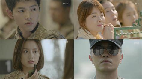 film korea descendants of the sun raine s drama insights why quot descendants of the sun quot is a