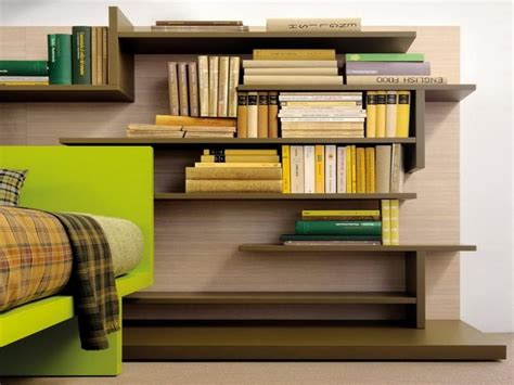 bloombety modern bookcase designs new and modern