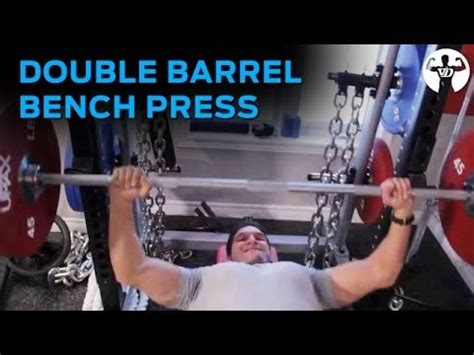 how do you bench press how to build a bigger chest bench press tip you ve never