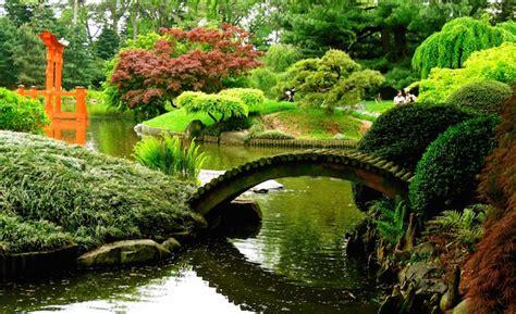 giardini nel mondo i 10 giardini e parchi pi 249 belli mondo
