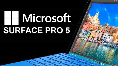 Microsoft Surface Pro 5 surface pro 5 patent release date leak and rumor