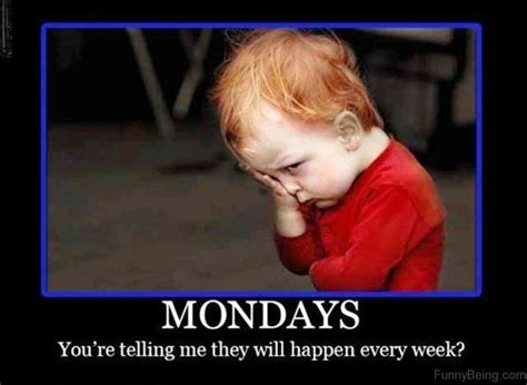 Monday Meme Funny - 60 best collection monday memes