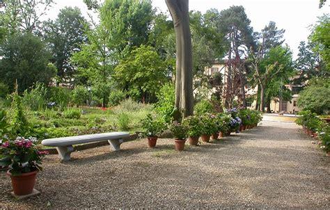 giardini dei semplici il giardino dei semplici di firenze torna a nuova vita