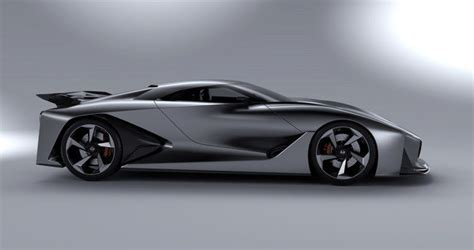 Nissan Concept 2020 Top Speed by 2014 Nissan Concept 2020 Vision Gran Turismo Car Review