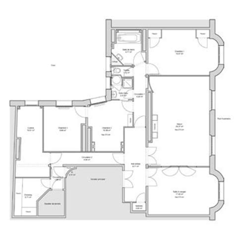 logiciel gratuit decoration interieur maison plan interieur de maison gallery of fabulous agrables