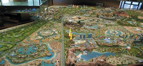dubai theme parks universal studios dubailand theme park officially off the