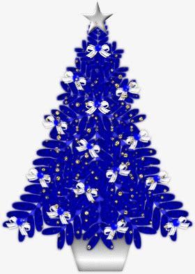 blue persona html blue tree merrychristmas