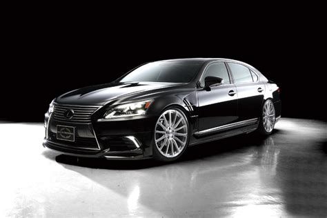 and co ls lexus ls460 h executive line