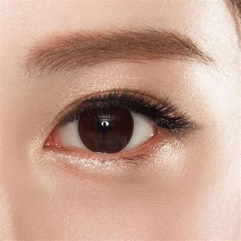 contacts for astigmatism color buy geo jazz brown toric colored contacts for astigmatism