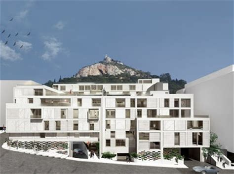 Athens Appartments by Ktizon One Athens Apartments Athens