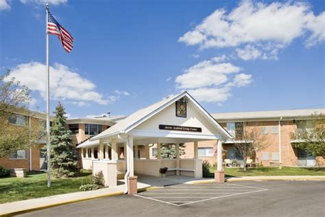 crestwood east assisted living indianapolis in