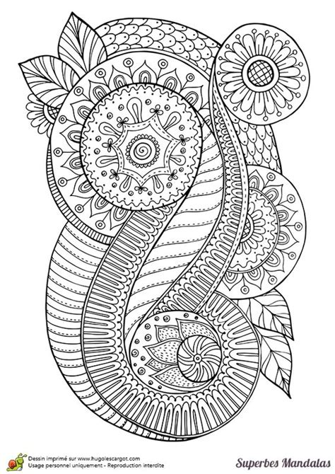 detailed abstract coloring page doodle abstract coloring pages colouring adult detailed