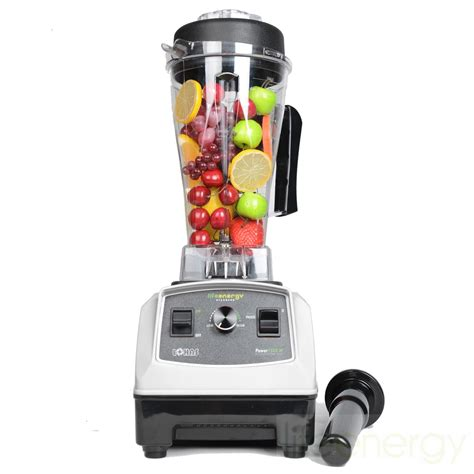 Blender National Plus lohas lifeenergy home blender 1500w lifeenergy europe