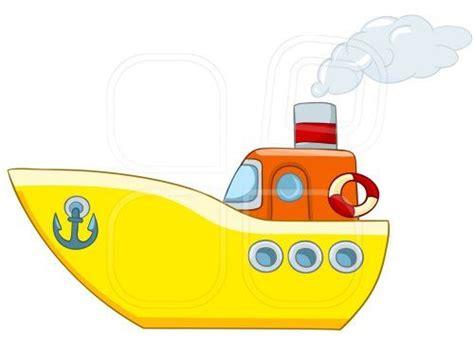 imagenes de barcos en caricatura caricatura de barco fondo blanco barcos naves en el