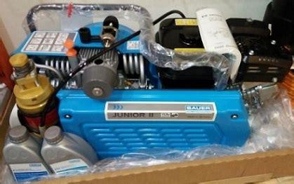 Mobil Pemadam Battery kompresor selam bauer junior ii bensin