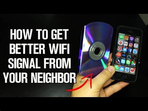 How Can I Get Better Wifi Signal In Room by How To Get Better Wifi Signal From Your Lifehack