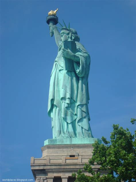 statue of liberty the statue of liberty history latest information world