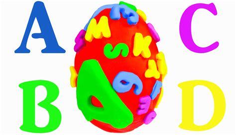 abcdefghijklmnopqrstuvwxyz g giant surprise alphabet egg peppa pig disney