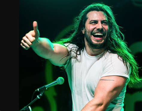 andrew w k andrew w k shares artwork and tracklist for new album you